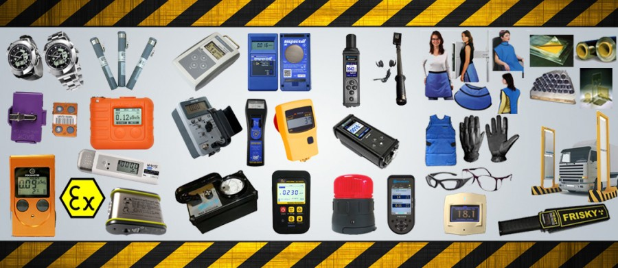 Radiation products