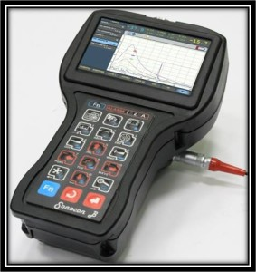 Sonocon B - Basic Software Version ( Flaw detection mode )